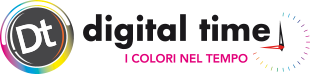 Digital Time - Tipografia a Napoli