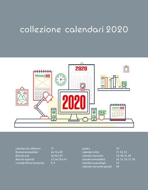 01 calendari digital time