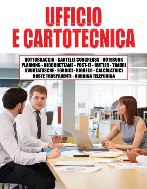 07 Ufficio e Cartotecnica digital time