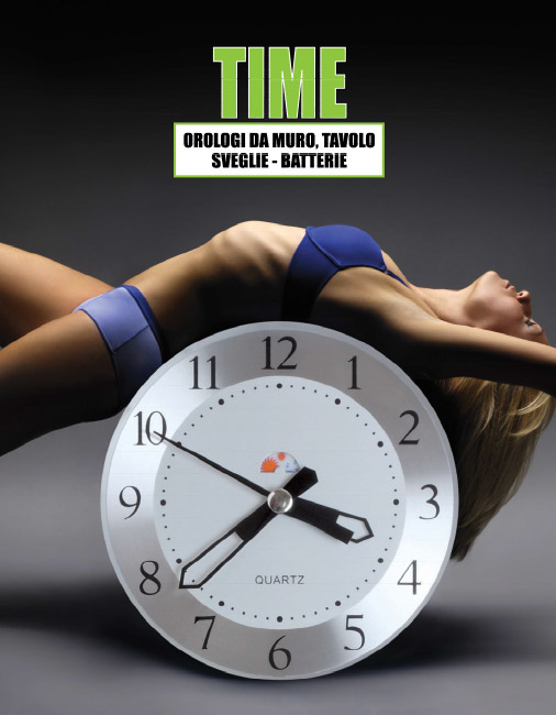 14 Orologi Sveglie digital time
